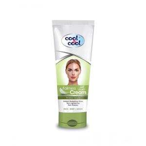 Cool & Cool Fairness Cream For Women 100ml