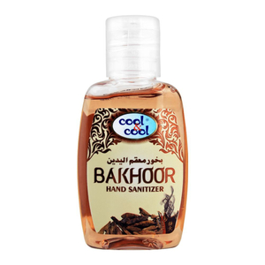Cool & Cool Bakhoor Body Lotion 500ml
