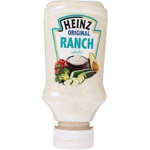 Heinz Ranch Dressing 400g