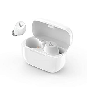 Edifer Wireless Stereo Earbuds White 3pcs