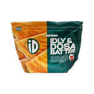Id Chennai Idly/Dosa Batter 1kg