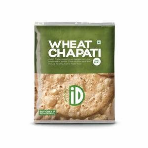 Id Chennai Wheat Chappathy 6s