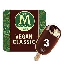 Magnum Vegan Classic Ice Cream 270ml