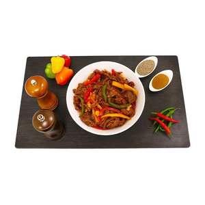 Beef Fajita 500g