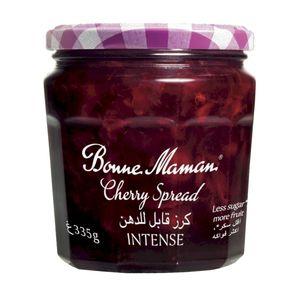 Bonne Maman Intense Cherry 335g