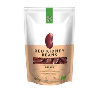 Auga Organic Red Beans in Brine 400g