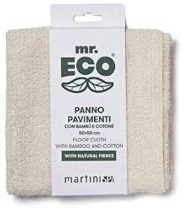 Martini Cloth In Bamboo And Cotton Fiber 1pc