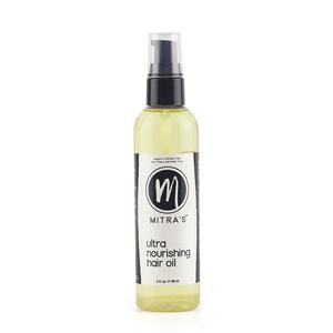 Mitra's Ultra Nourishing Hair Oil 118ml