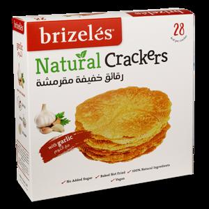Brizeles Garlic 1pack