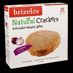 Brizeles Onion 1pack