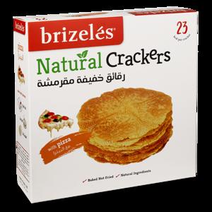 Brizeles Pizza 1pack