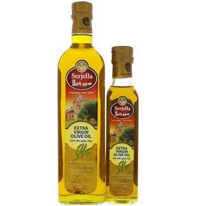 Serjella Olive Oil Extra Virgin 500ml+250ml