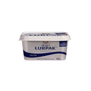 Lurpak Soft Salted Butter 500g