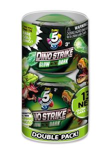 Zuru 5 Surprise Dino Strike 1pc