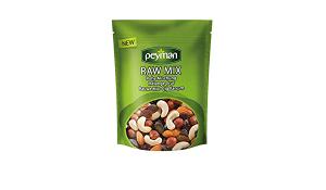 Peyman Raw Mix Nuts 130g