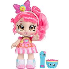 Shopkins Kindikids S1 Toddler Doll 1pc