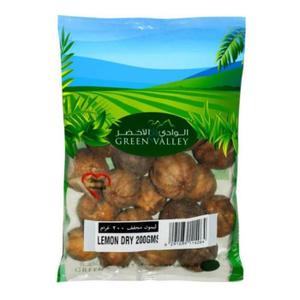 Green Valley Lemon Dry 500g