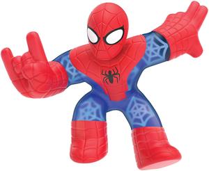 Heroes of Goo Jit Zu Marvel Spiderman 1pc