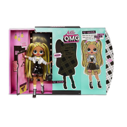 Lol Surprise Doll Core Assorted 1pc