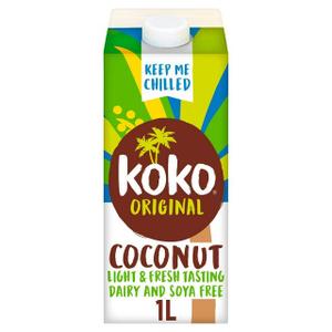 Koko Dairy Free Original + Calcium 1L