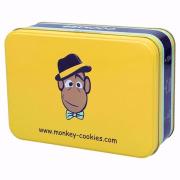 Monkey Metal Mix Cookies 15pcs 600g