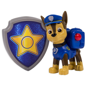 Paw Patrol Action Pack Pup Badge Assorted 1pc