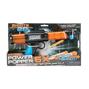 Atomic Power Popper 1pc