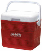 Keepcold Deluxe Ice Box 10L 1pc