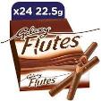 Galaxy Flutes Twin Fingers 24x22.5g