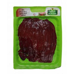 Almasa Skinpack Air Dried Beef 200g