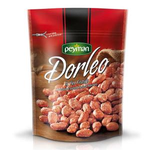 Peyman Salted Peanuts 120g