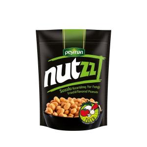 Peyman Taco Peanuts 120g