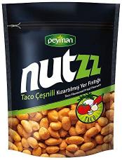 Peyman Peanuts Spicy 120g