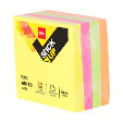Deli Sticky Note Yellow 5 Inch 1pack