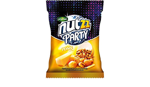 Peyman Party Mix Nuts 100g