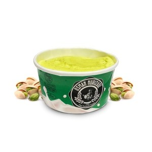 Lemon Maras Ice Cream (Limonlu Maras Dondurmasi) 100g