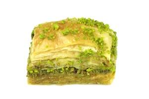 Baklava With Pistachio (Fistikli Baklava) 500g