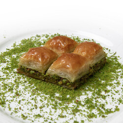 Special Mixed Baklava (Ozel Karisik Baklava) 500g