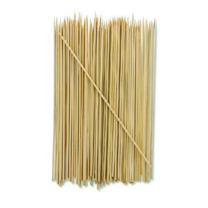 Coop Bamboo Skewers 8 Inch 200x100pcs