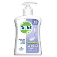 Dettol Hand Wash Sensitive 200ml