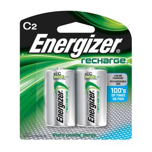 Energizer Rechargable NH Batteries 35Bp2 ( C ) 1pc