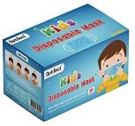 Opti Tech Kids Disposable Mask 50s