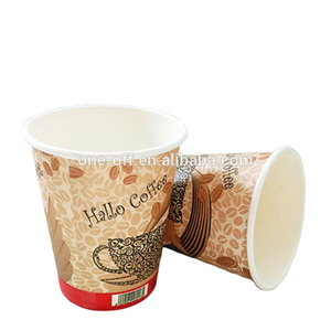 Western Paper Coffee Cup 7oz