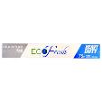 Eco Fresh Heavy Duty Aluminium Foil 1pc