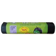 Eco-Care Black Garbage Bags Roll 67g