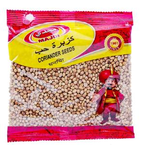 Majdi Coriander Seeds 60g