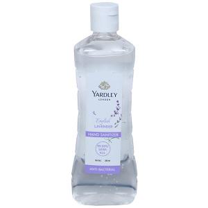 Yardley Ethyl Alcohol Sanitizer Liquid 250ml