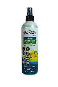 Petrova Sanitizer Spray 100ml