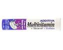 Additiva Multivitamins 86g