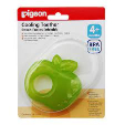 Pigeon Cooling Teether Apple 1pc